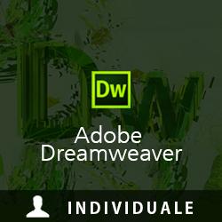 Corso Dreamweaver