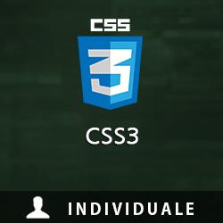 Corso Css3